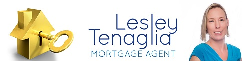 Lesley Tenaglia, Mortgage Agent, License ID M10002427